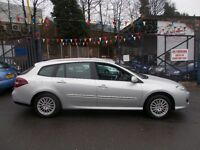 Renault Laguna 1.5 dCi FAP Expression 5dr £30 TAX YEAR TRULY REMARKABLE 11/61
