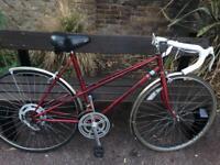 Fantastic Raleigh ladies bike