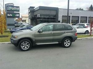 2006 BMW X5 4, 4i Executive Edition *** FINANCEMENT 100% APPRO