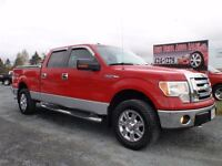 2009 Ford F-150 XLT!! CERTIFIED!! SUPERCREW!!