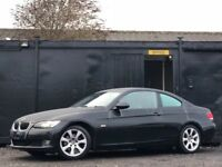 ★ 2008 BMW 320D COUPE + ALLOYS + SUNROOF + REAR SENSORS + BARGAIN ★ e92 m sport ref KA57 NBJ