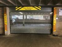 Secured underground Parking-West Ealing