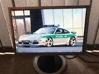 "LG 19""Widescreen Monitor"
