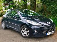 Peugeot 207 Envy 2011 for sale