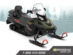 2019 Ski-Doo Expedition SE 1200 4-TEC Demarreur electrique