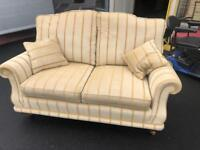 2seater sofa 2 chairs