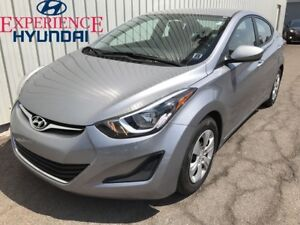 2016 Hyundai Elantra GL LOW KMs | EXCELLENT CONDITION | FACTORY
