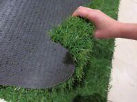 artificial grass 4 meters x 4 meters