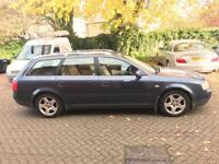 2002 AUDI A6 1.9 TDI 1 OWNER LIMITED EDITION