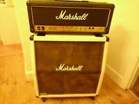 Marshall JCM800 (1984)Bass Amp 100w