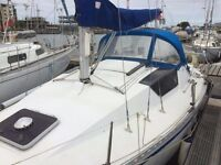 LOVELY BOAT EXCELLENT CONDITION GIBSEA76