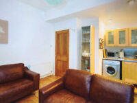 Impressive ground floor flat in the highly sought after Viewforth district of Edinburgh City centre