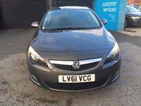 Vauxhall Astra 2.0 CDTi 16v SRi 5dr 6 MONTHWARANTY,FULLHEALTHCHECK