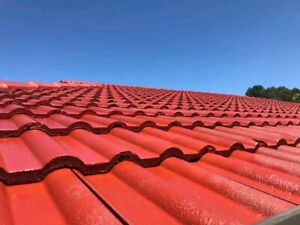 Roof paint (free quite) special this month Northgate Port Adelaide Area Preview