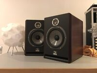 Paid of Focal Solo 6 BE - v little usage