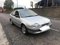 Toyota Corolla GS 1999