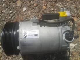 Mini f56 air con pump