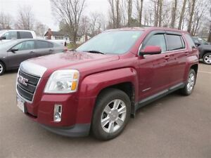 2011 GMC Terrain SLE-1! Trade-In! Back-Up Cam! Save!