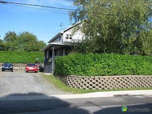 195 500$ - Maison 2 étages à vendre à Coaticook