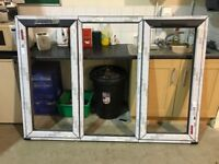BRAND NEW PVC WINDOW