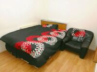 Spacious ,Newly furbished Double room in East Ham !