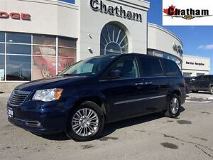 2016 Chrysler Town & Country ***SOLD***SOLD***SOLD***
