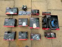 Lot of brand new Air Tools Lidl Parkside