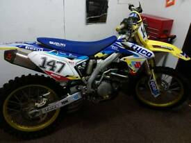08 rmz 450 (loaded with extras