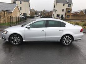 Volkswagen Passat tdi sport bluemotion tech £30 tax