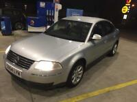 2005 Passat nightline 1.9tdi