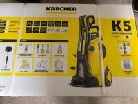 Karcher k5 full control plus