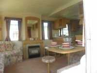 Sited Holiday Home South Wales