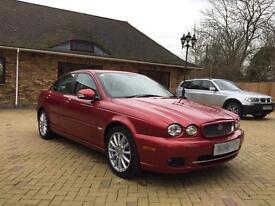 Jaguar x type 2.2 diese