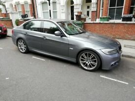 BMW 3 Series 2.0 318i M Sport Business Edition 4dr