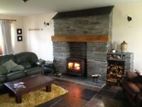 LONG TERM RENTAL - SPACIOUS DETACHED 3 BEDROOM COTTAGE - PET FRIENDLY - PEMBROKESHIRE, WALES