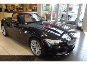 2011 BMW Z4 sDrive 3.0i, 2 Seater w/Performance Tires, 27,831 KM Edmonton Edmonton Area image 4