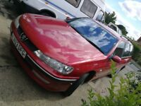 2003 Peugeot 406 2.0 HDI Estate turbo diesel