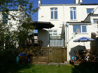 BRISLINGTON DOUBLE AND SINGLE ROOM IN SHARED HOUSE