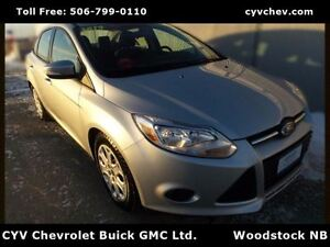 2014 Ford Focus SE Sedan Automatic - Heated Seats - $8/Day