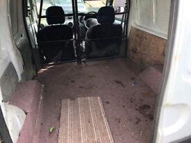1.9 Renault Kangoo Van