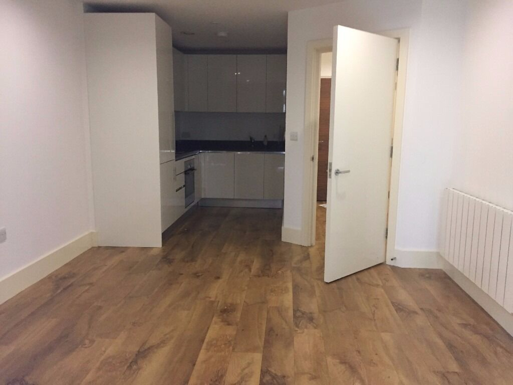 - large 1 bedroom apartment is coming available in Royal Arsenal development- only £300