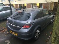 Astra 2006 1.6 sxi 3 door