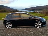 SEAT LEON 1.9 TDI FULL BTTC BODY KIT LOW MILES MUST B VIEWED