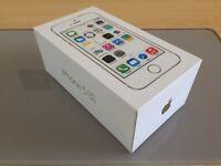 Apple iPhone 5S Gold 16GB BOX
