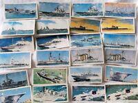 LYONS TEA SHIP/BOAT CARDS