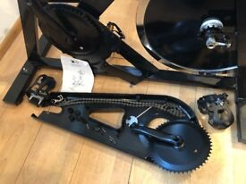 Spin Bike for sale including spare part thats required