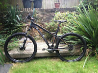 Norco Charger 7.3 2014 Mountain Bike