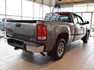 2012 GMC Sierra 1500 4WD Extended Cab SWB Saguenay Saguenay-Lac-Saint-Jean image 3