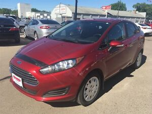2014 Ford Fiesta SE Automatic w/heated Seats