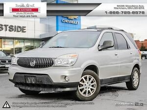 2007 Buick Rendezvous LOCAL TRADE
